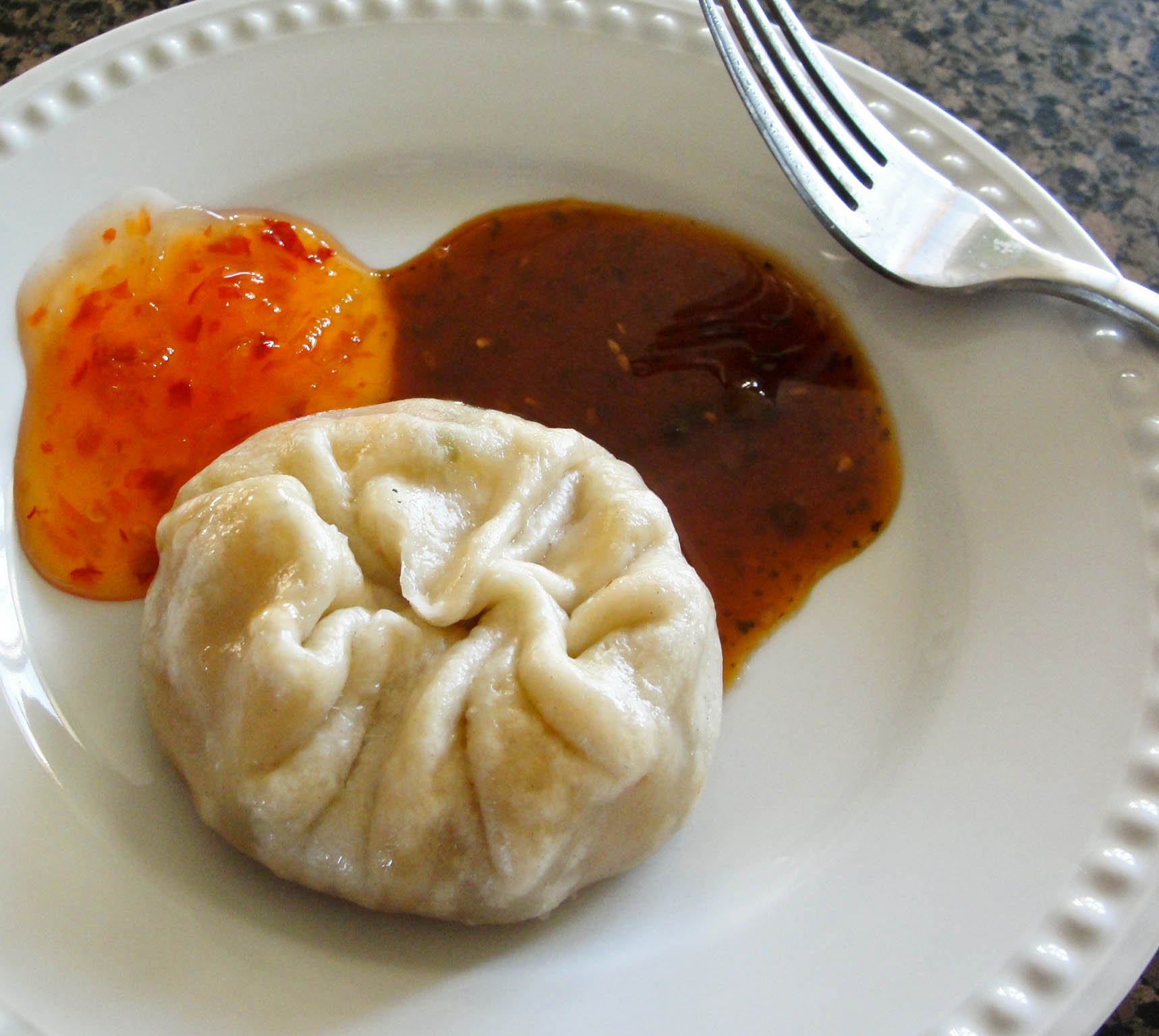 Vegetarian Momos! …and Remembering Darjeeling | My Fancy Pantry