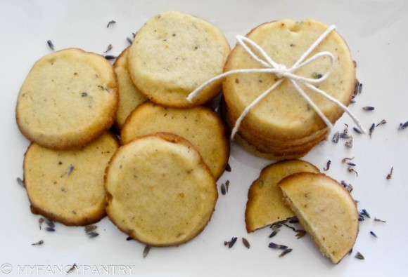 lavender biscuits, honey lavender biscuits