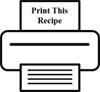 Printer Friendly Recipe