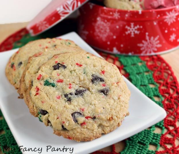 King's Hawaiian Breadcrumb Cookies
