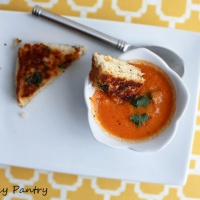 Tamatar Shorba (Indian Spiced Tomato Soup) Vegetarian & Vegan Friendly