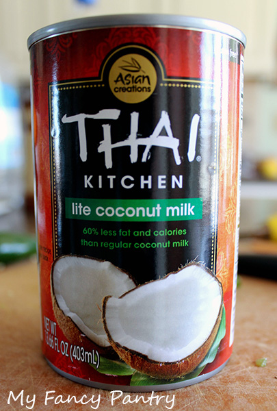 I use Thai Kitchen brand coconut milk.  I just like the taste better than most others I've tried.