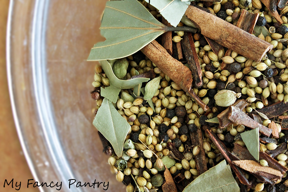 Indian food basics homemade garam masala my fancy pantry whole garam masala whole garam masala recipe garam masala recipe forumfinder Images